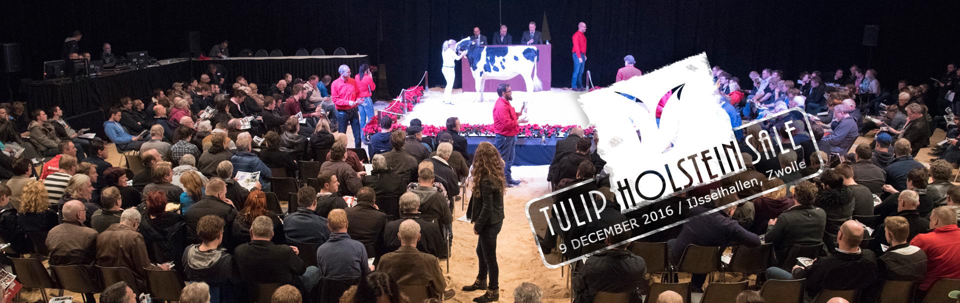 Tulip Sale 2015 (stempel)