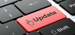 Sale updates online