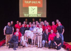 Top price Tulip Sale € 25.500