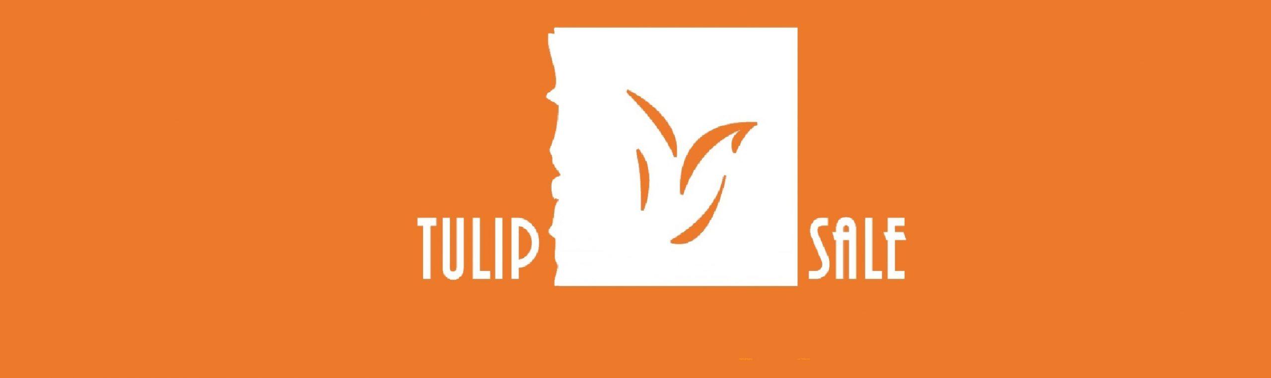Tulip Sale live sale